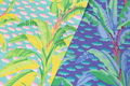 〈KAFFE FASSETT〉Banana Tree