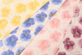 USAcotton〈RJR〉PRESSED FLORAL
